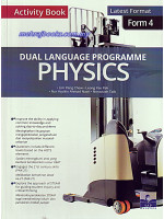 Dual Language Programme Physics Activity Book Form 4 Latest Format