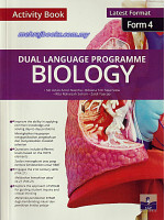 Dual Language Programme Biology Activity Book Form 4 Latest Format