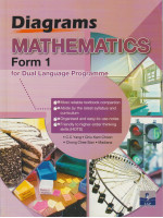 Diagrams Mathematics PT3 Form 1 - DLP (Reference Text)