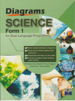 Diagrams Science PT3 Form 1 - DLP (Reference Text)