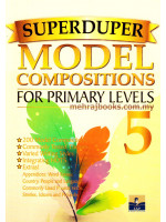 Superduper Model Compositions For Primary Levels 5