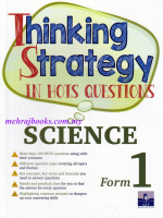 Thinking Strategy in Hots Questions Science Form 1