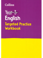 Collins English Age 7-8 Year 3 Targeted Practice Workbook