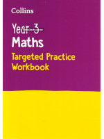 Collins Maths Age 7-8 Year 3 Targeted Practice Workbook