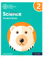 Oxford International Primary Science: Student Book 2 2nd Edition