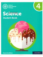 Oxford International Primary Science: Student Book 4 2nd Edition