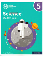 Oxford International Primary Science: Student Book 5 2nd Edition