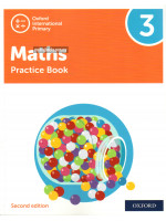Oxford International Primary Maths: Practice Book 3 2nd Edition