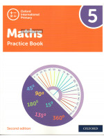 Oxford International Primary Maths: Practice Book 5 2nd Edition