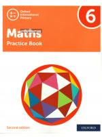 Oxford International Primary Maths: Practice Book 6 2nd Edition