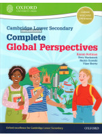Cambridge Lower Secondary Complete Global Perspectives