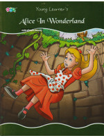 Young Learners's Alice in Wonderland