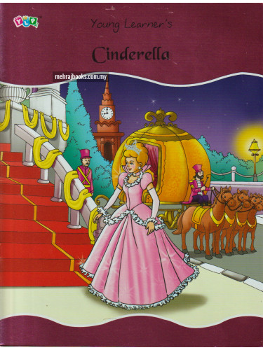 Young Learners's Cinderella