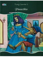 Young Learners's Pinocchio