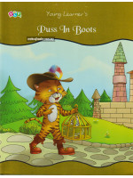 Young Learners's Puss In Boots