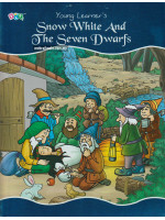 Young Learners's Snow White And The Seven Dwarfs