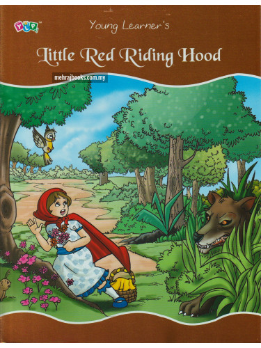 Young Learners's Little Red Riding Hood