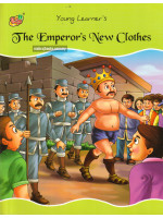 Young Learners's The Emperor's New Clothes