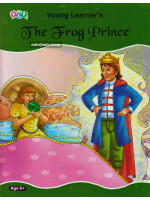 Young Learners's The Frog Prince