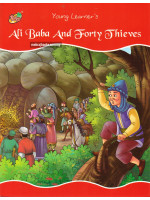 Young Learners's Ali Baba And Forty Thieves