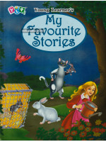 Young Learners's My Favourite Stories Y-517