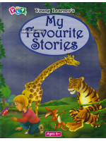 Young Learners's My Favourite Stories Y-518
