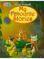 Young Learners's My Favourite Stories Y-519