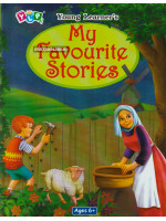 Young Learners's My Favourite Stories Y-520