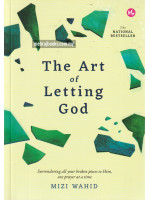 The Art of Letting God S/C