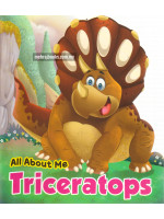 All About Me Triceratops