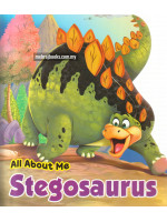 All About Me Stegosaurus