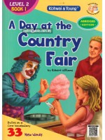 A Day at the Country Fair Level 2 Book 1