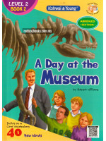A Day at the Museum Level 2 Book 2