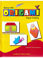 Enjoy With Origami Paper Folding 1