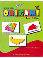 Enjoy With Origami Paper Folding 2