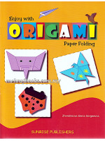 Enjoy With Origami Paper Folding 3