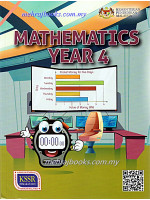 Textbook Mathematics Year 4-DLP