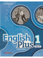 Buku Teks English Plus 1 Workbook Year 5