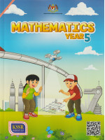 Textbook Mathematics Year 5-DLP