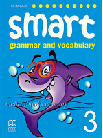 Get Smart 3 Grammar and Vocabulary Year 3
