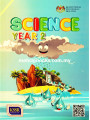 Textbook Science Year 2 - DLP