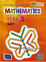 Textbook Mathematics Year 3 Part 1-DLP
