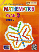 Textbook Mathematics Year 3 Part 2-DLP