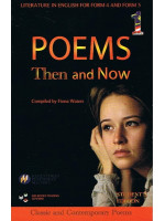Buku Teks Poems Then And Now Tingkatan 4&5