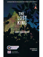 Buku Teks The Lost King Tingkatan 4 & 5