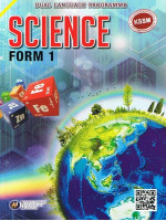 Textbook Science Form 1 - DLP