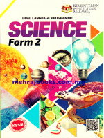 Textbook Science Form 2 - DLP