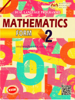 Textbook Mathematics Form 2 - DLP