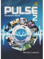 Buku Teks English Pulse 2 Student's Text Book