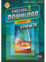 English Download Grammar Form 3